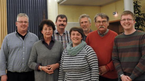 Vorstand des Samtgemeindeverbandes