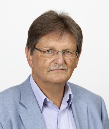 Wilhelm Paul
