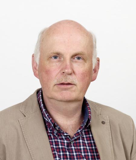 Gunther Klatte