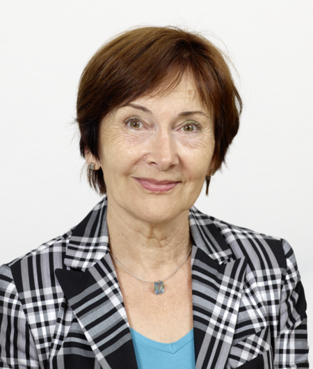 Anne Sophie Wasner
