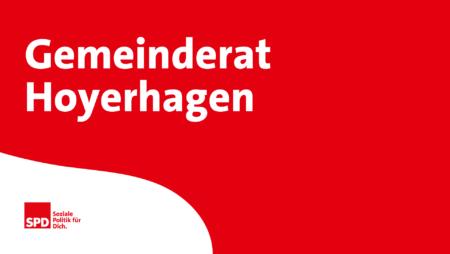 Gemeinderat Hoyerhagen