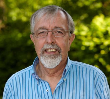 Gerhard Grönke