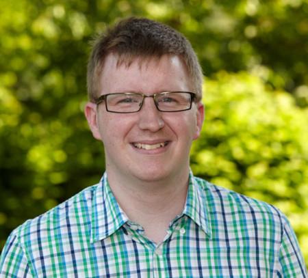 Steffen Lühring