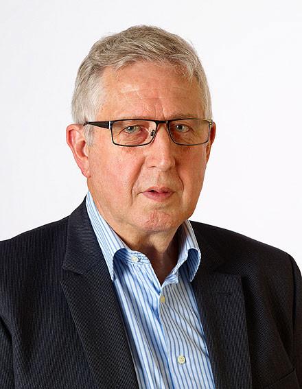 Burkhard Dieckhoff