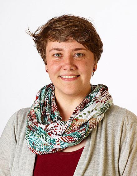 Jenny Kolwe