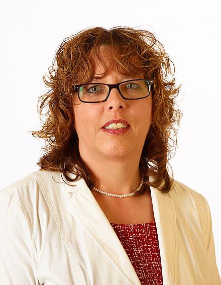 Kirsten Platzke