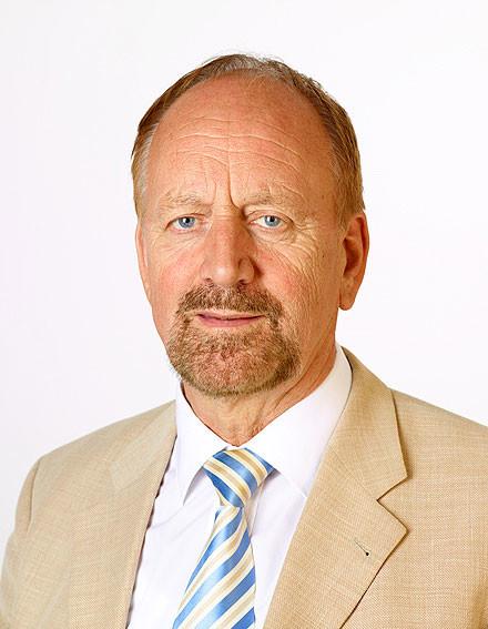 Wilfried Graue